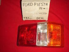 TULIPA PILOTO TRASERO  DERECHO FORD FIESTA 83-89, ARIC 42322, NUEVO