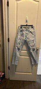 American Eagle Jeans Size 26x28