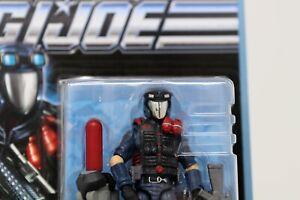 2011 Hasbro GI Joe 30th Anniversary Cobra Viper MOC