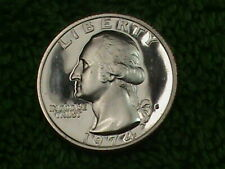 UNITED STATES   25 Cents   1974 S   PROOF  *