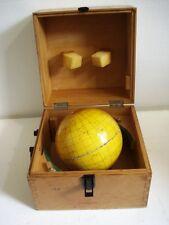 Vintage FREIBERGER Star Celestial Globe - RAREST RARE - 100% ORIGINAL