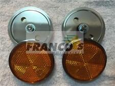 Reemplazo Gt750 Gt550 Gt500 Gt380 Gt250 indicador 6 segmento reflectores X 4