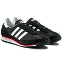 ADIDAS ORIGINALS SL72 TRAINER BLACK UK MENS SIZES