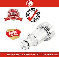 Bosch Water Filter for Bosch AQT Car Washers