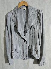 YSL Spring 2004 Runway Polyester Jacket Shirt Tom Ford Saint Laurent F38