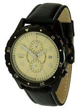 Esprit Uhren Herrenuhr Quarz-Chronograph Alamo ES105551002 UVP 124€
