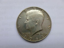 USA 1/2 dollar Keneddy 1964