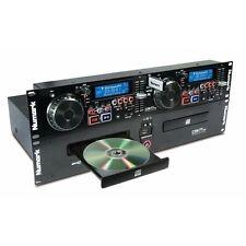 Numark DJ CD & MP3 Players with USB Connection
