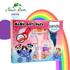 Nature's Secret Panda Baby Gift Pack FREE SHIPPING