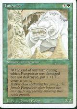 MAGIC THE GATHERING REVISED GREEN RARE FUNGASAUR