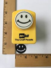 McGill Giant Happy Face Punch Punch - NEW