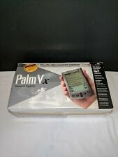 Palm Vx Connected Handheld Organizer 3Com 3C80401U Vintage 1999 Complete
