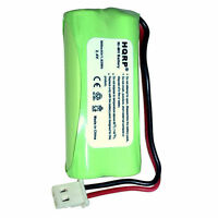 HQRP Phone Battery for VTech CS6124 CS6124-11 CS6124-2 CS6124-21 CS6309