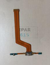 "Dock Charging Port Flex Cable  Samsung Tab Pro 10.1"" SM-T520 SM-P605 + Tool"