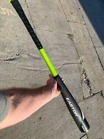 "Easton BB14S500 Baseball Bat 31 inch 28 oz. 2 5/8"" High School College Adult"