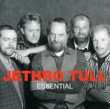 JETHRO TULL ESSENTIAL CD (THE VERY BEST OF) - 16 TRACKS
