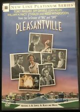Pleasantville Dvd Tobey Maguire,Jeff Daniels, Macy,Reese Witherspoon Please Read