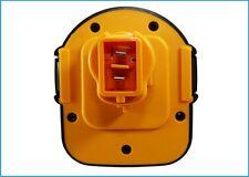 12.0v Batteria per DeWalt dc756ka dc756kb dc840ka dc9071 Premium Cellulare UK NUOVO