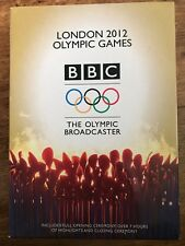 London 2012 Olympic Games ~ 15 Hours of Highlights | UK 5 Disc DVD Box Set