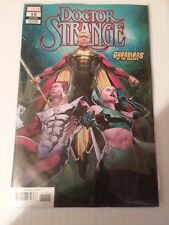 doctor strange 10 high grade copy and key book variant cgc ready