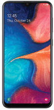 "*NEW* Samsung Galaxy A20 BOOST MOBILE US Version 6.4"" Screen 16MP Camera 4G LTE"
