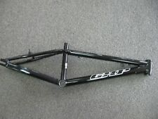 GHP PRO XXL 20 inch BMX frame 2007 2008 Black
