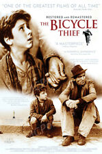 Posters Usa - The Bicycle Thief Movie Poster Glossy Finish - Mcp469