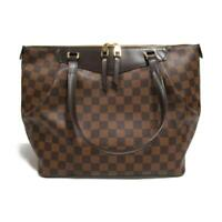 LOUIS VUITTON Westminster GM Shoulder Bag N41103 Damier Brown Used LV