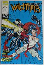 1993 WILDTHING #2  -   F                   (INV4367)