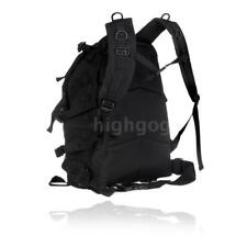 Outdoor Molle Military Tactical Backpack Rucksack Army Bag Travel Daypack 40L