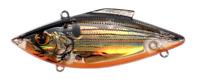 Rat-L-Trap Lipless Crankbait 3/4oz Bill Lewis Mag MGL2 Lectric Gold Fishing Lure