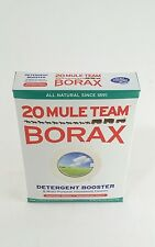 Borax Detergent Booster 4.75lbs Multi Purpose Household Cleaner Stains Odors
