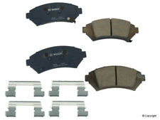 Disc Brake Pad Set fits 1997-2005 Pontiac Grand Prix Bonneville Montana  MFG NUM