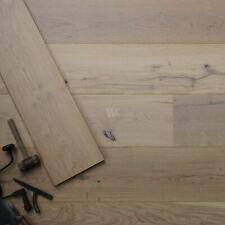 1FT Wide Board Oiled Oak Flooring / Engineered Wood / Prefinished Smooth EC3M
