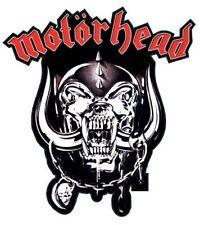 Motorhead Metal Music Memorabilia