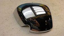 1986 Kawasaki ZL600 ZL 600 Eliminator K533' right side chrome cover trim panel