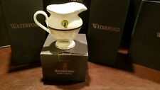 Waterford Crystal Brocade Creamer #124506 MSRP:$110 New in Box