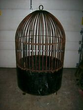 BIRD CAGE FOR LARGE BIRD - PARROT,MACAW,COCKATOO