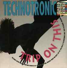 Technotronic Trip On This (Remix Album) Morales Spinster Happy Jack Mix