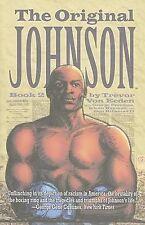 Original Johnson: Vol 2 by Trevor Von Eeden (Paperback, 2011) 9781600106644