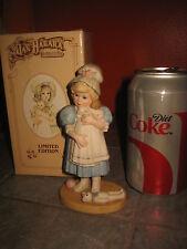 JAN HAGARA Figurine AMY Limited Edition with BOX
