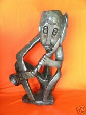 African Art - Shona The Music Man