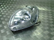 OPTIQUE PHARE GAUCHE HYOSUNG 125 MS3 SCOOTER HEAD LIGHT