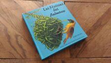 Livre Animé « Les Maisons Des Animaux » 1991 Très Bon Etat.