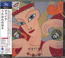 MARIAH-UTAKATA NO HIBI-JAPAN HQCD E25