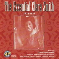 Clara Smith - The Essential [CD]