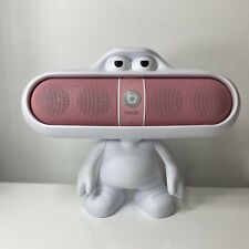 Beats Pill White Character Holder Stand