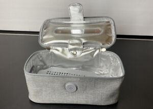 Vemingo Portable UV Light Sterilizer Box, Small Size UVC Sanitizer Bag