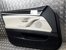 BMW 5 SERIES GT GRAN TURISMO F07 NEARSIDE PASSENGER SIDE FRONT DOOR CARD  09-17
