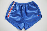 ARENA 80er Vintage Shorts XS NEU Sporthose Sports Nylon Glanz shiny retro gay